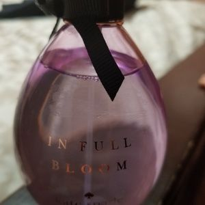 Kate spade in full bloom 3.4 fl oz.
